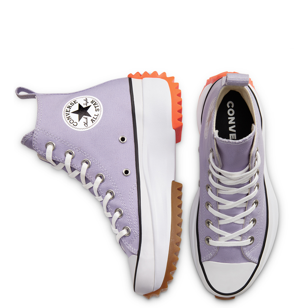 Zapatillas Sunblocked Run Star Hike High Top