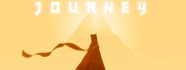 Journey aterriza en iOS después de su exitoso paso por la PlayStation
