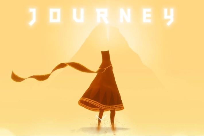 Journey aterriza en iOS después de su exitoso paso por la PlayStation thumbnail