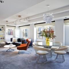 Foto 6 de 16 de la galería hotel-row-nyc en Trendencias