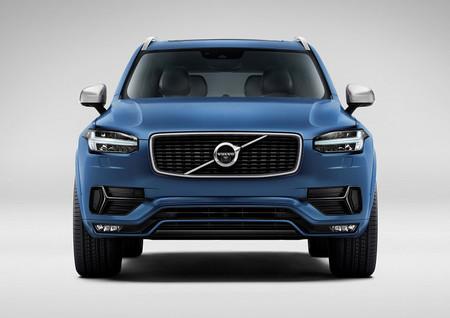 Volvo XC90 Polestar en fase de rumor, porque la furia sueca viene pisando fuerte