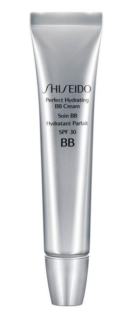 Shiseido lanza Perfect Hydrating. ¿Por fin una BB Cream oriental adaptada a las pieles occidentales?