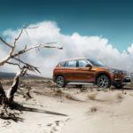 BMW X1 Long Wheelbase, el SUV pequeño ya no es tan pequeño en China