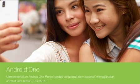 Android 5.1 podría ser presentado en la llegada de los One a Indonesia [Actualizado]