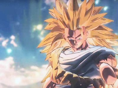 Dragon Ball Xenoverse 2: Son Goku, Vegeta, Bardock y Gohan colisionan en seis nuevos gameplays