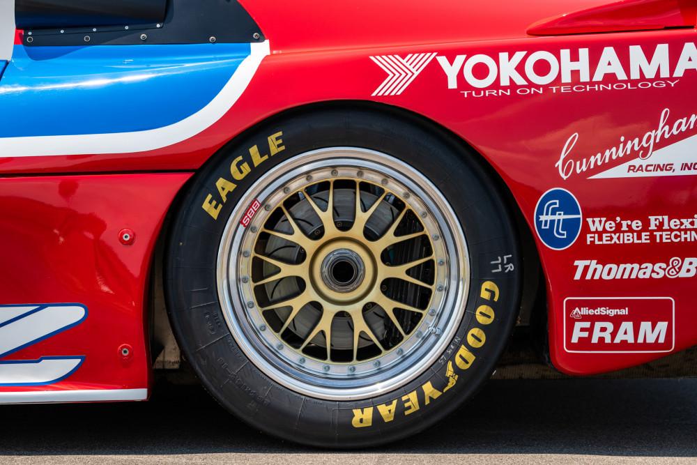Foto de Nissan 300ZX Turbo IMSA GTO (1989), a subasta (13/20)