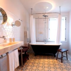 Foto 7 de 10 de la galería hotel-montebelo-vista-alegre en Trendencias Lifestyle