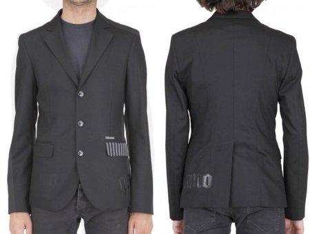 blazer galliano