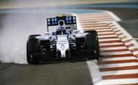 Williams, jueces del título de pilotos