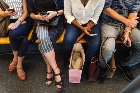 Milenial, Z o X: ¿nos comportamos igual utilizando el móvil?