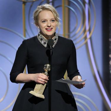 Los mejores momentos (y los más reivindicativos) de los Globos de Oro 2018