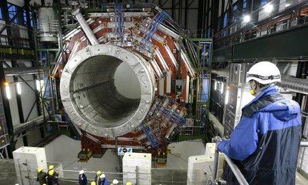 El LHC para tontos (y V)