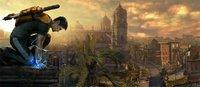 Los nuevos poderes de 'inFamous 2' vuelven a impresionarnos en su último tráiler