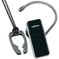 BH-700, BH-600 y  BH-300, nuevos auriculares bluetooth de Nokia