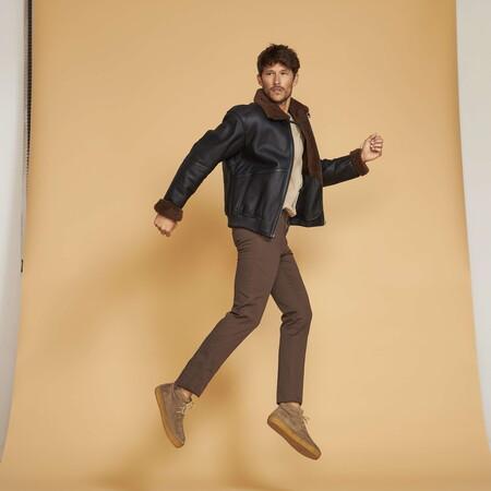 LOTTUSSE y sus prendas en piel abrazan la vida y suman mucho estilo a nuestros looks de invierno