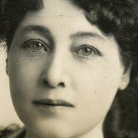 Alice Guy Blaché, la primera mujer directora de la Historia del Cine