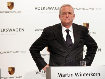 Justicia alemana va por el ex-CEO de Volkswagen