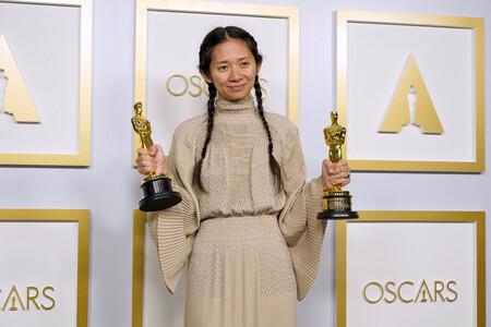 China Censura La Victoria De Chloe Zhao En Los Premios Oscar 2021