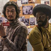 'Infiltrado en el KKKlan' presenta su tráiler: Spike Lee compite en Cannes con una comedia policiaca sobre el Ku Klux Klan