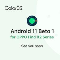 Los OPPO Find X2 serán de los primeros en recibir Android 11 Beta 1