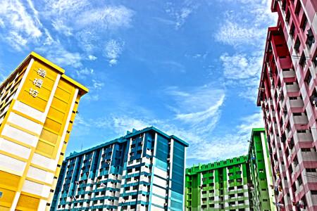 La vivienda de Singapur: de calidad, asequible, abundante, pero con un lado oscuro