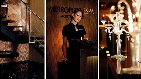Nuevos servicios de belleza en el Métropole SPA Montecarlo