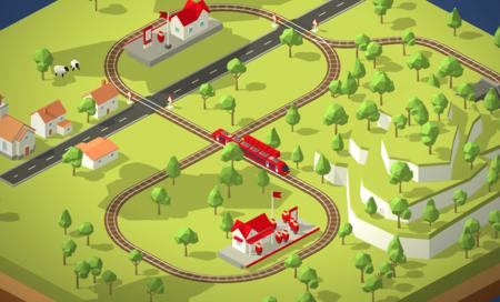 Conduct THIS!, un simulador de trenes simple pero que es todo un desafío: App de la Semana