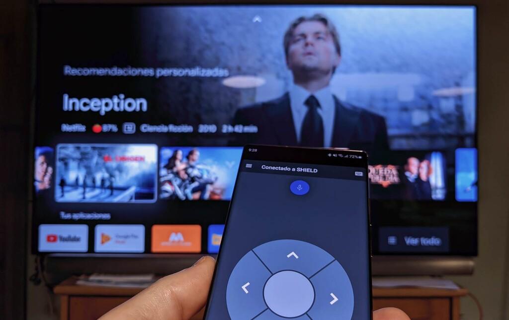 Android TV por fin estrena los perfiles de usuario: pronto disponible en Google TV, Sony y TCL