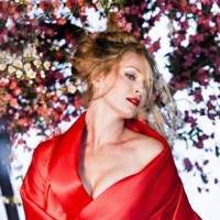 Uma Thurman protagonizará el Calendario Campari 2014