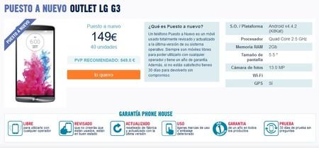 Lg G3 Phone House