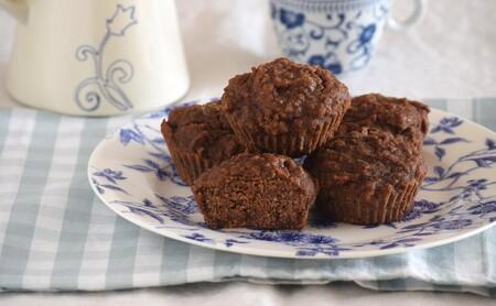 Nueve postres saludables que puedes hacer en casa para cuando tienes un antojo de dulce