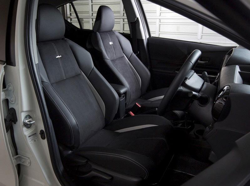 Foto de Prius C deportivo (1/6)