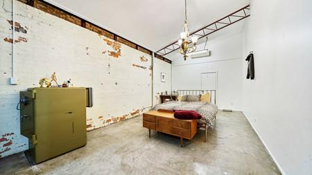 Casa Industrial 4