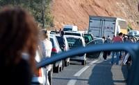 ¿Por qué se dispara el consumo de combustible en los atascos? De la mano de El Mundo