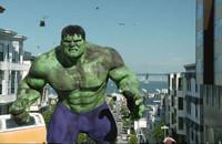 'El increíble Hulk': segunda parte o remake de 'Hulk'