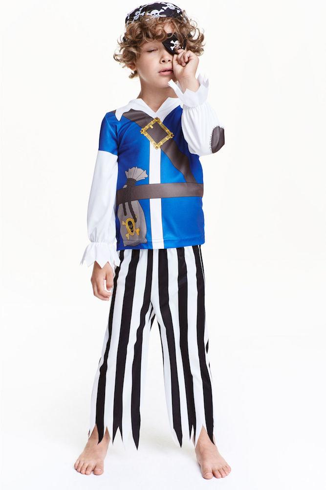 Foto de H&M Colección Halloween Otoño 2016 (52/55)