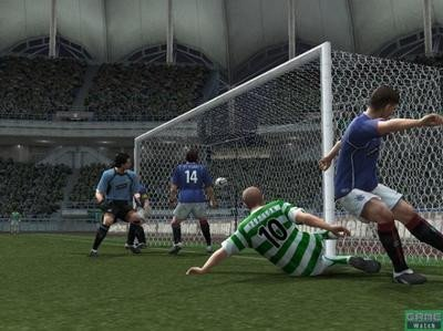 E3, Pro Evolution Soccer 2007 para Enero