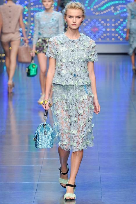 Foto de Dolce & Gabbana Primavera-Verano 2012 (69/74)