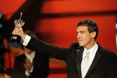Antonio Banderas recibirá el Goya de Honor 2015