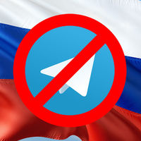 Rusia quiere imitar la censura de China para intentar bloquear Telegram tras cuatro meses de intentos