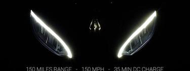 La segunda moto eléctrica de Lightning llega en marzo con 241 km de autonomía y ¡menos de 11.500 euros!