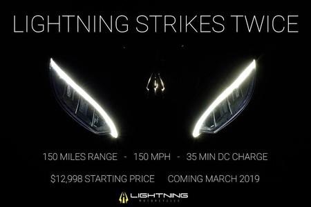 Lightning 2019