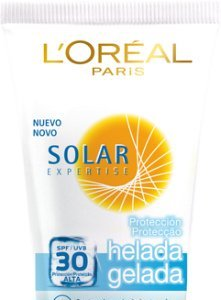L'Oréal saca al mercado protectores solares que reducen la temperatura de la piel