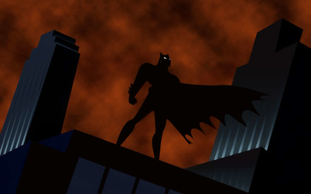 'Batman: La serie animada', nueve razones por las que se convirtió en la serie de superhéroes imprescindible