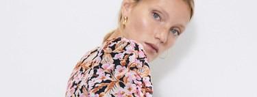 19 vestidos de Zara que quedan ideales si estás embarazada y podrás seguir usando después