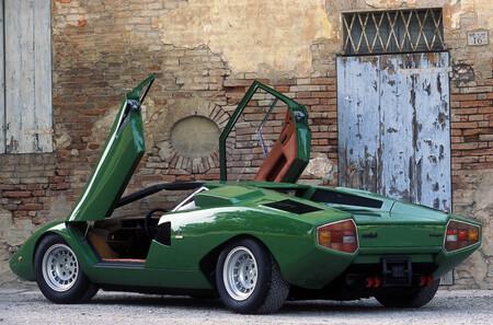 Lamborghini Countach Lp400 Prototipo