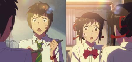 Adiós a El viaje de Chihiro, el nuevo anime más importante de la historia es Your Name