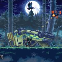 WayForward ha anunciado The Mummy: Demastered, un videojuego basado en la recién estrenada película