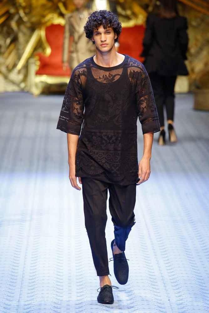 Foto de Dolce & Gabbana Spring-Summer2019 (6/123)