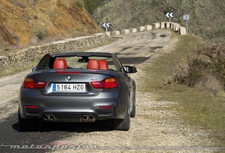 BMW M4 Cabrio Motorpasion 16